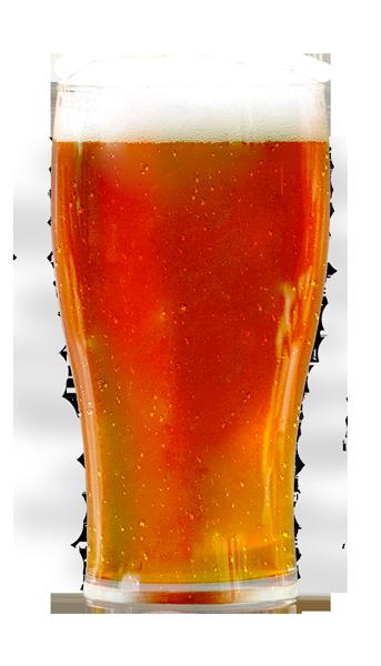 Hop Train Pale Ale