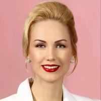 Oksana Vovk