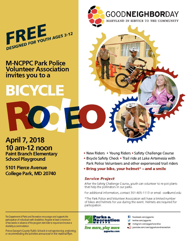 PPVA Bike Rodeo Flyer_2018_FINAL