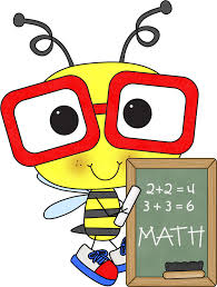 busy bee math