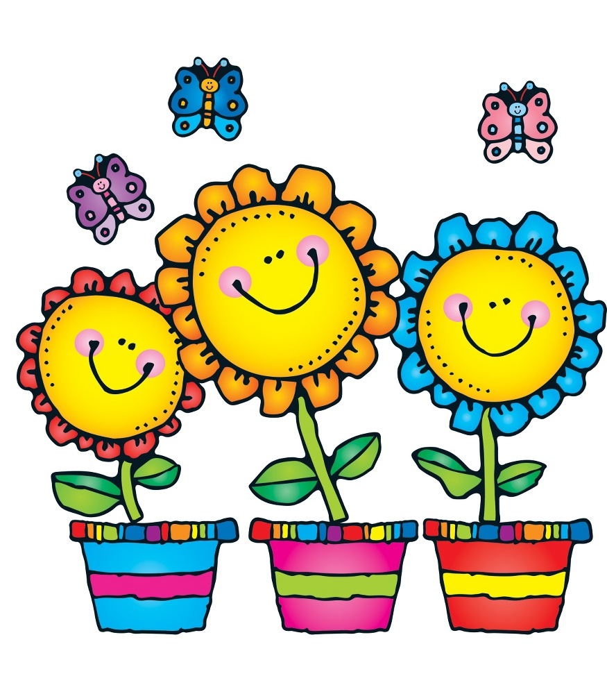 blooming-flowers-clipart-1