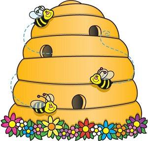 eaiepX4c4 - student handbook bee hive