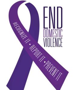 End Domestice Violence