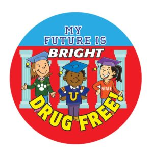 My Future Is Bright - Drug Free