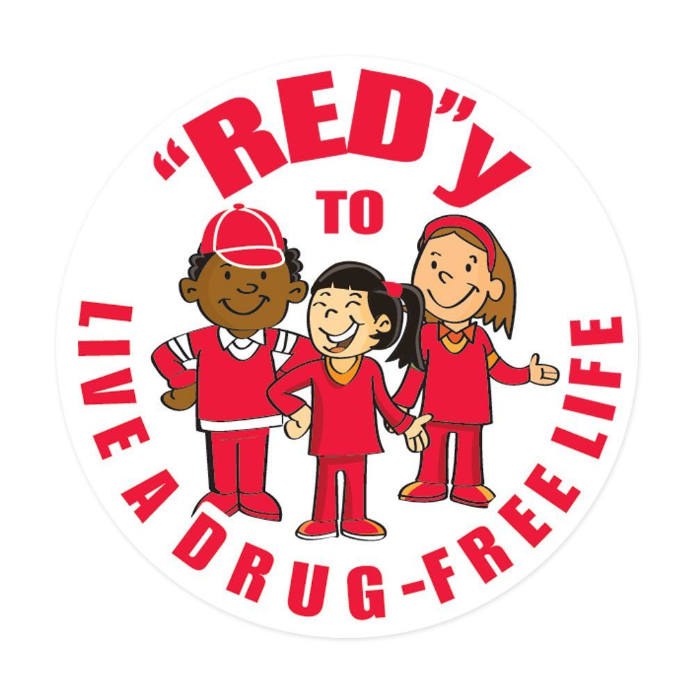 Ready to Live a Drug Free Life