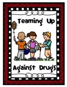 Teaming Up Against Drugs