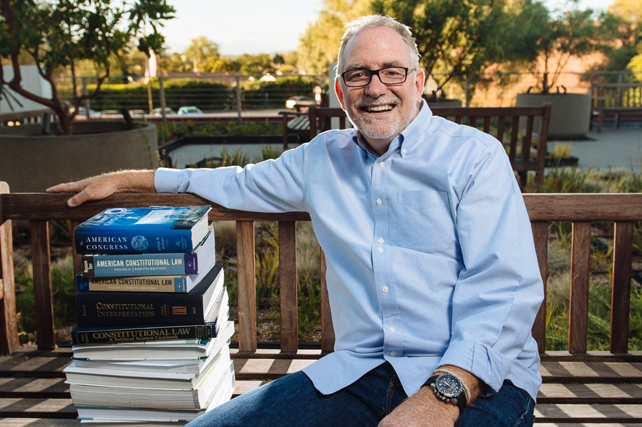 Bob Goff - Going Scared Podcast