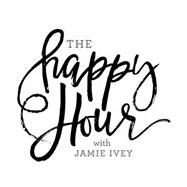 The Happy Hour with Jamie Ivey