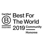 BCorp Best in the World