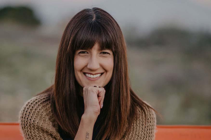 Heather Avis Going Scared Podcast