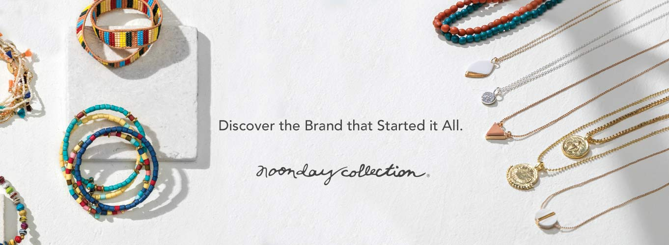 Discover Noonday Collection