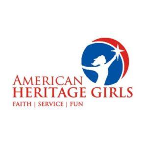 American Heritage Girls Troop #1988 @ Building B