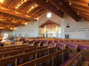 Confessions @ Church