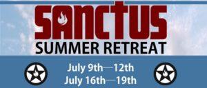 Sanctus Summer Retreat @ Sanctus Ranch