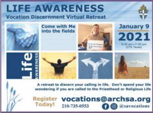 Life Awareness Retreat @ Online