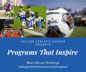 "Click Here For ALL Our ""Program That Inspire Top 20's"""