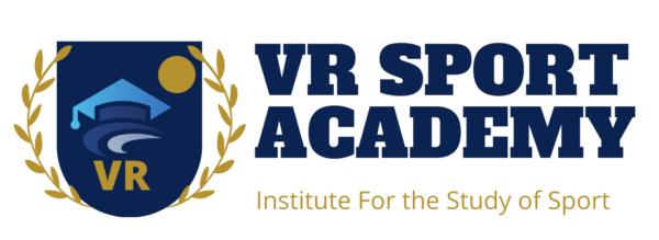 VR Sport Academy Logo
