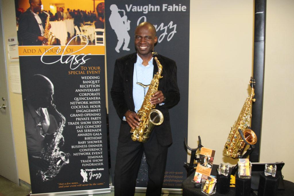 Vaughn Fahyie