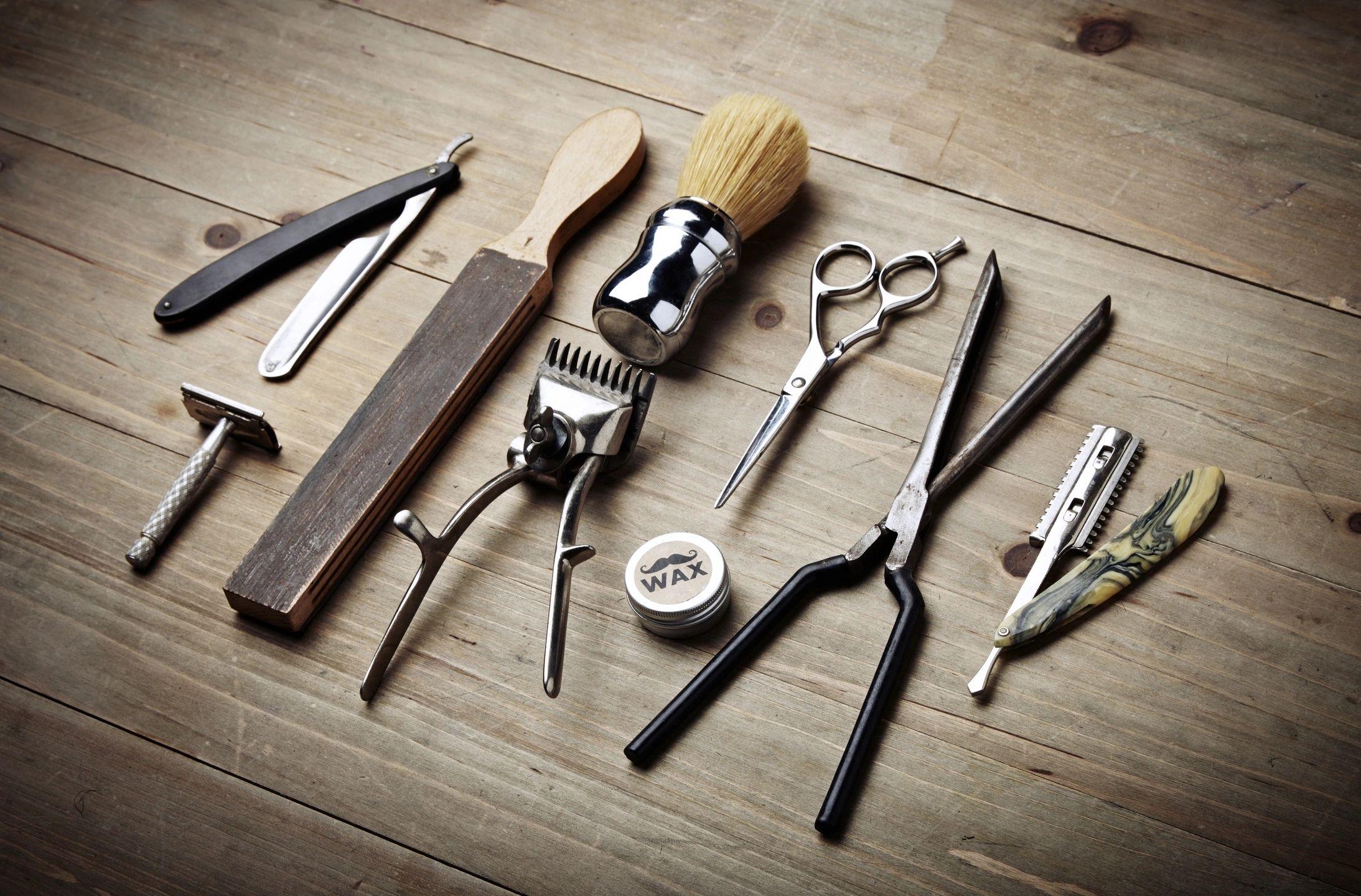 001-California Barber Written Test Preparation