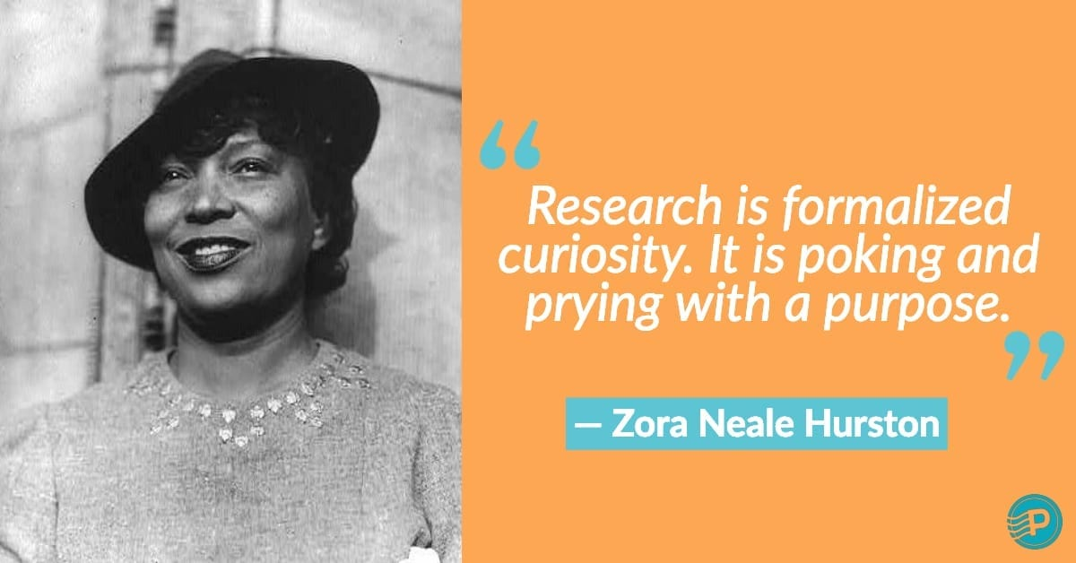 women writers zora neale hurston
