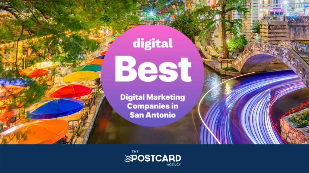 top digital marketing firm in san antonio
