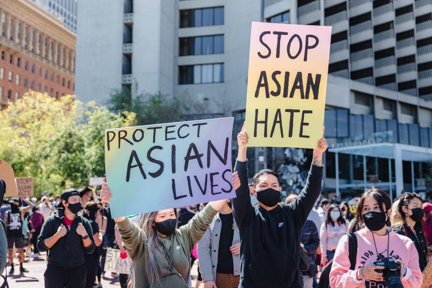 aapi heritage month marketng campaign ideas