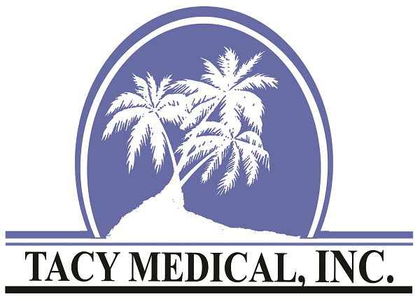 Tacy Medical logo