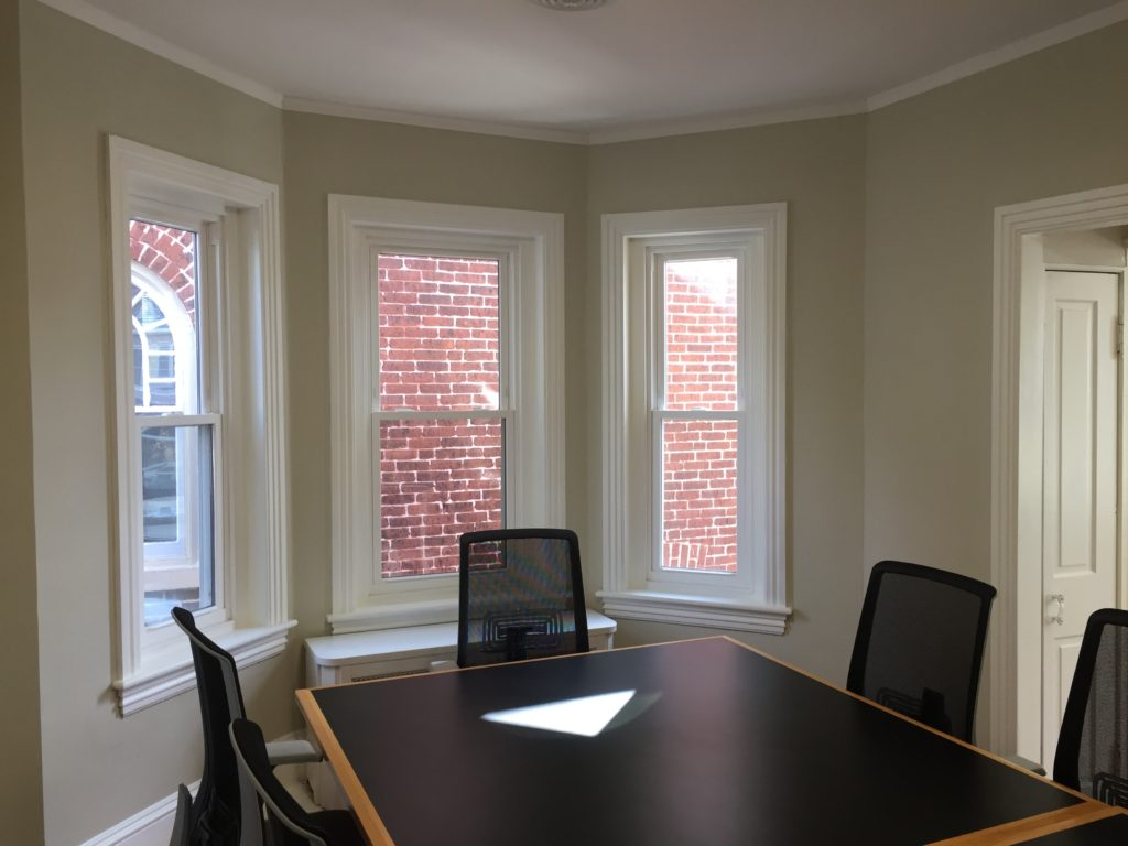 rent a conference room
