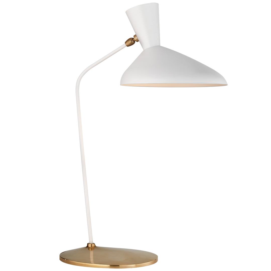 Austen Large Offset Table Lamp