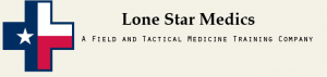 Lone Star Medics Caleb Causey