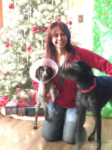 PUPPY'S CHRISTMAS