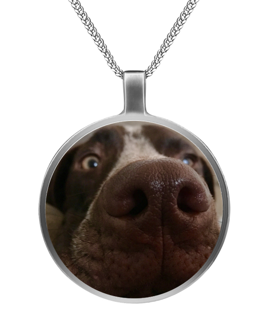 gsp necklace