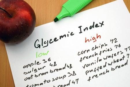 glycemic index, diet, nutrition, food, whoole food, plant based, vegan, paleo,