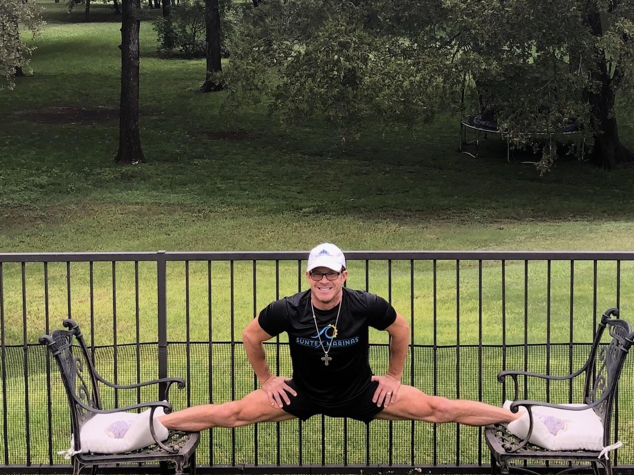 dallas personal trainer, fitness, strength training, dallas tx, fighting 4 fitness, personal training in Dallas,