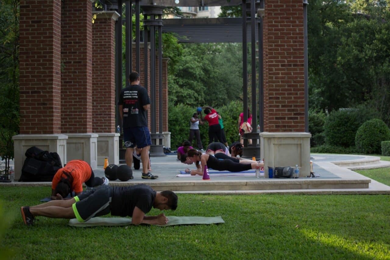 core, strength training,