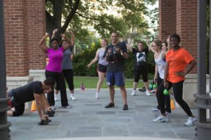 bootcamp, weightlosss, fitness, diet, steve hess, dallas tx