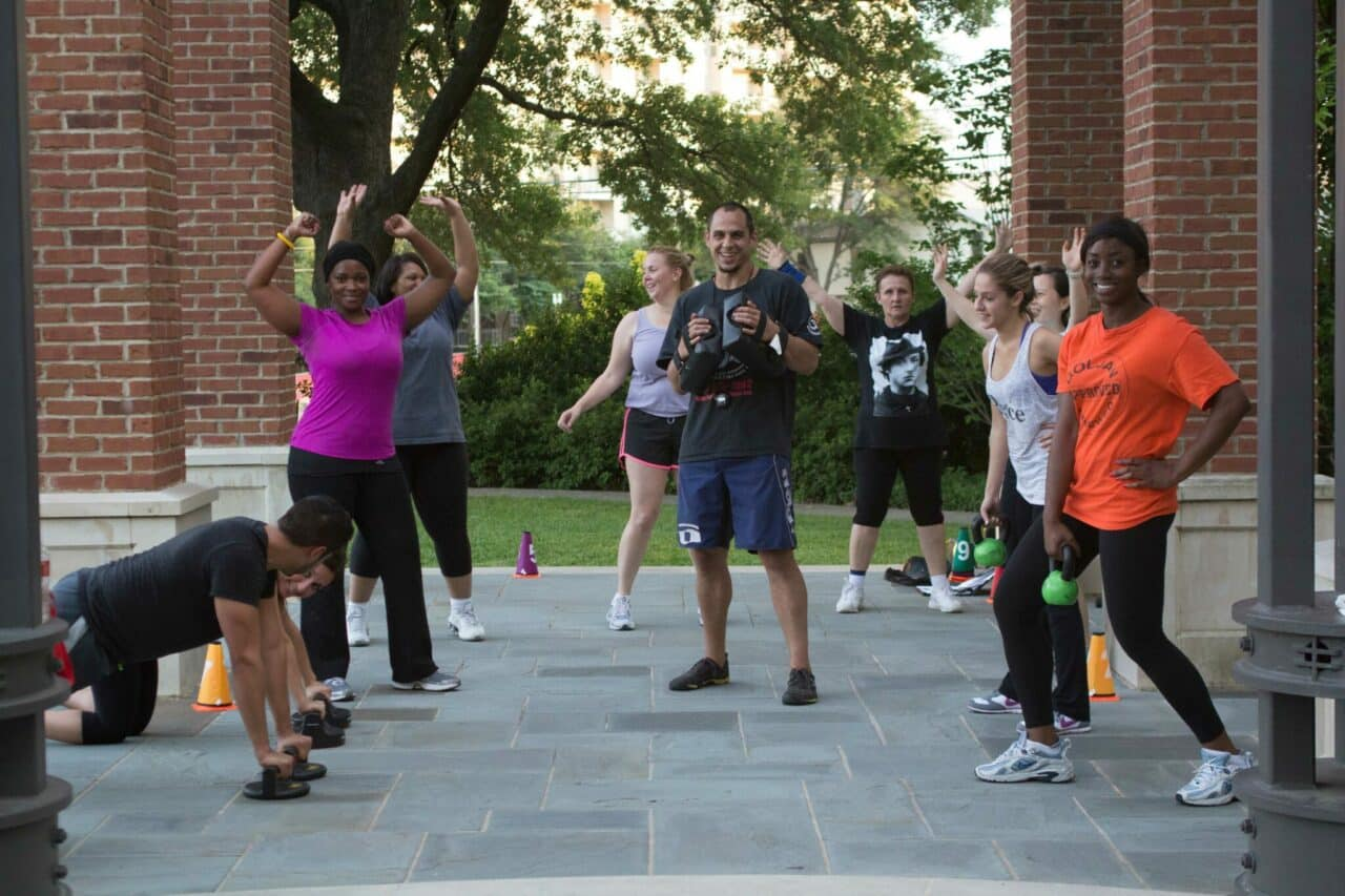 bootcamp, weightlosss, fitness, diet, steve hess, dallas tx