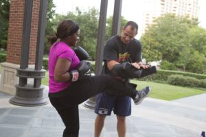 bootcamp, boot camp, group fitness, group training, cardiovascular conditioning