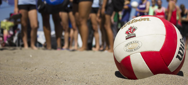 Lexington Volleyball