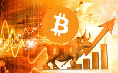 Why Experts See Bitcoin Moving From $6K To $60K