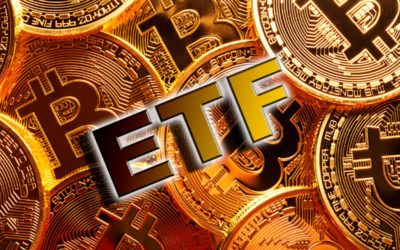 Is A Bitcoin-Based ETF On The Way?