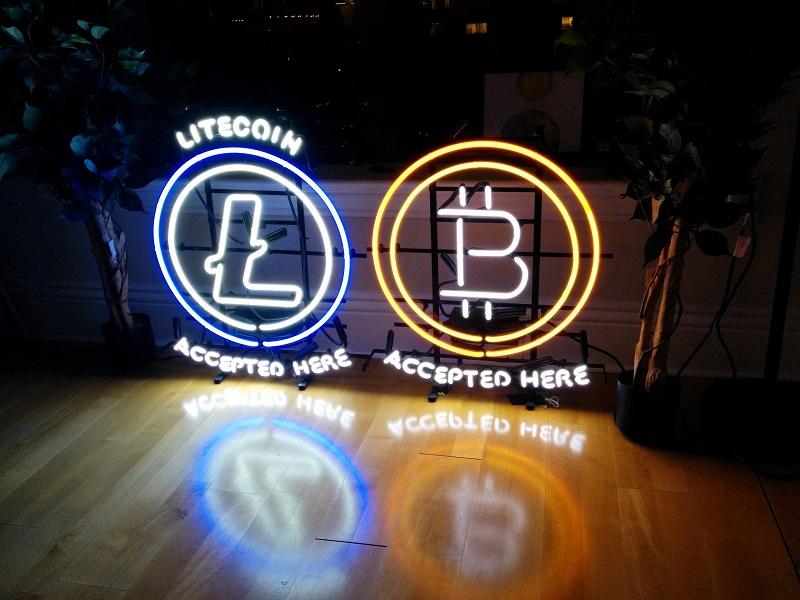 Litecoin Headed For A Breakout; Bitcoin In Limbo