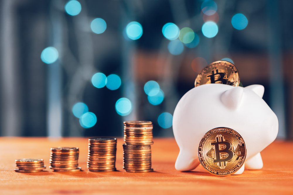 Why Experts Are Insisting You Hold Cryptocurrency In Your Retirement Portfolio