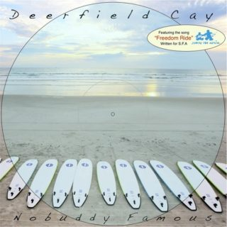 Deerfield Cay, by Nobuddy Famous/Bud Castaldi, NJ Singer/Guitarist
