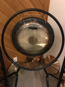 20 inch Paiste Symphonic Gong