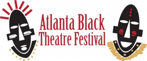 ATLANTA BLACK THEATRE FESTIVAL LOGO ABTF LOGO