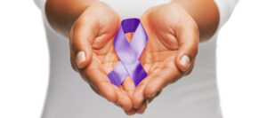 Domestic Violence Ribbon