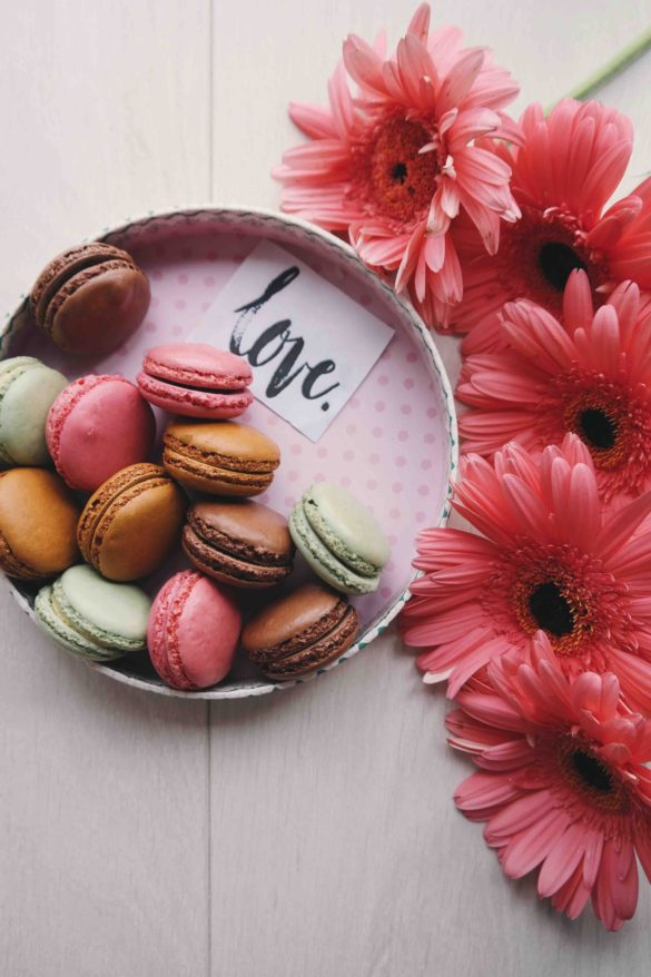 Massive Ideas for Valentine's Day on a Budget