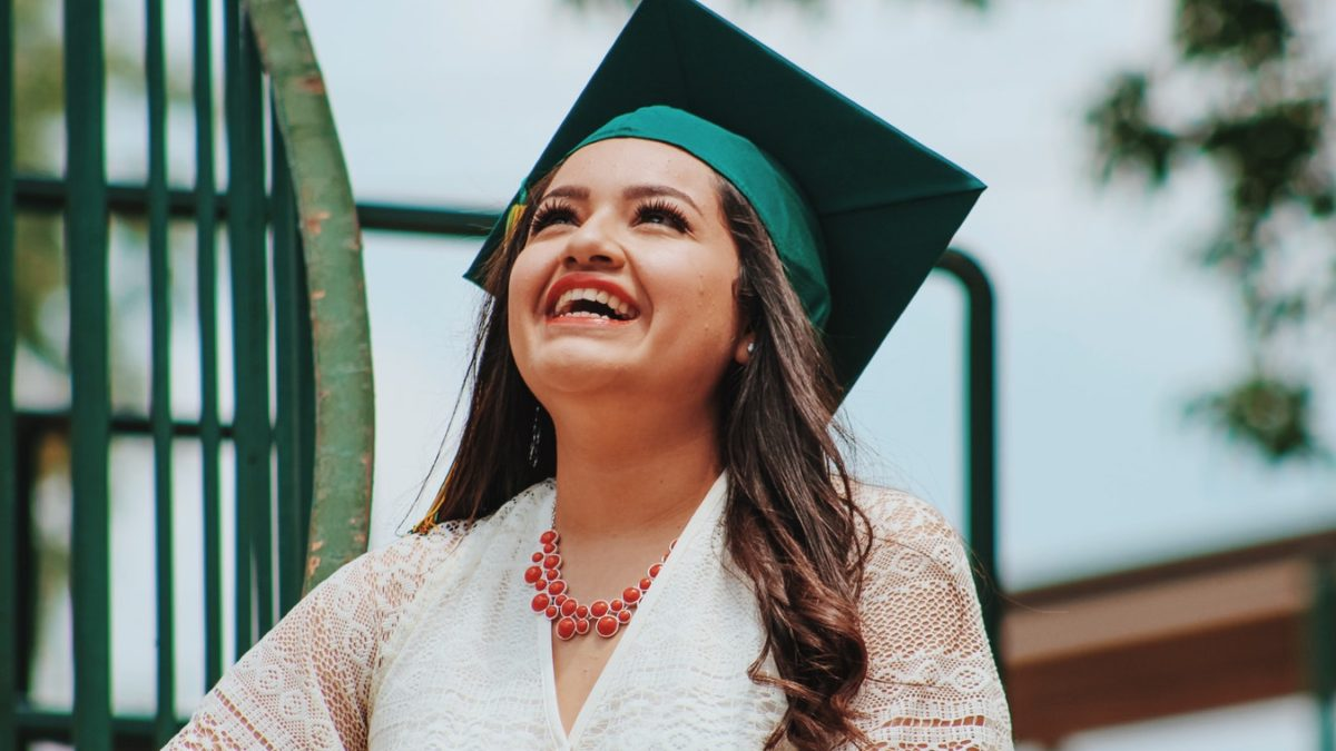This Second Chance Scholarship Contest Will Help You Afford College