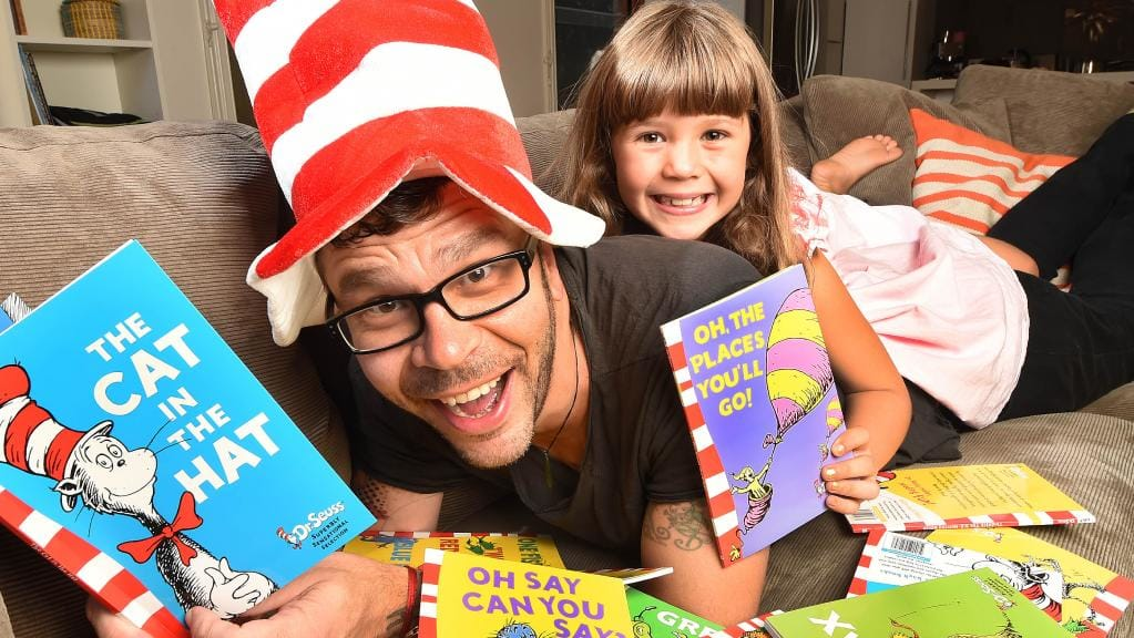 Is Your Kid Obsessed with Dr. Seuss? Join its Club and Receive 3 Books Every Month
